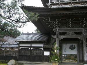 画像:総持寺 山門