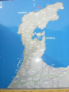 画像:能登地図