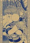 焼け野の雉子 夜の鶴 準備号