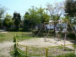 公園のブラインコ2