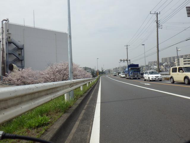 自転車の 東京 名古屋 自転車 1日 : ... 東京→名古屋3日の旅:1日目