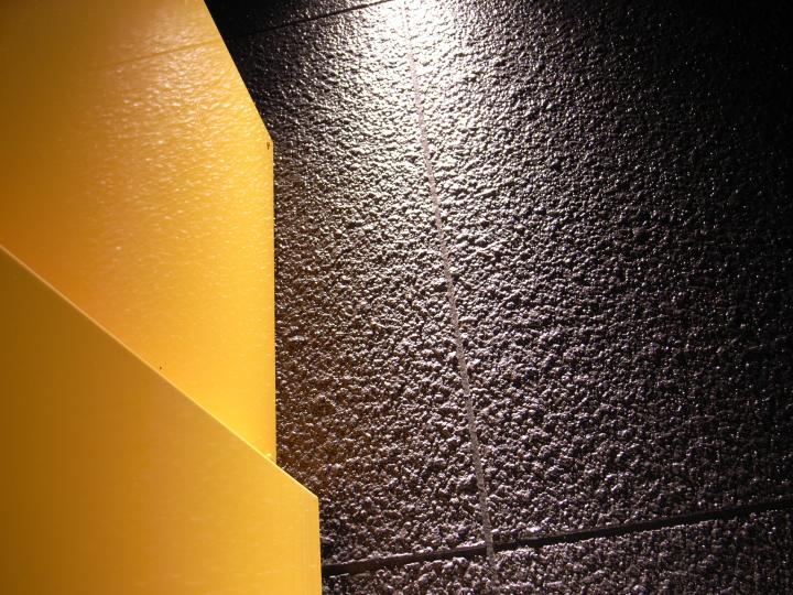 夜の池袋、西口劇場通り#4_071123 RICOH:GR Digital