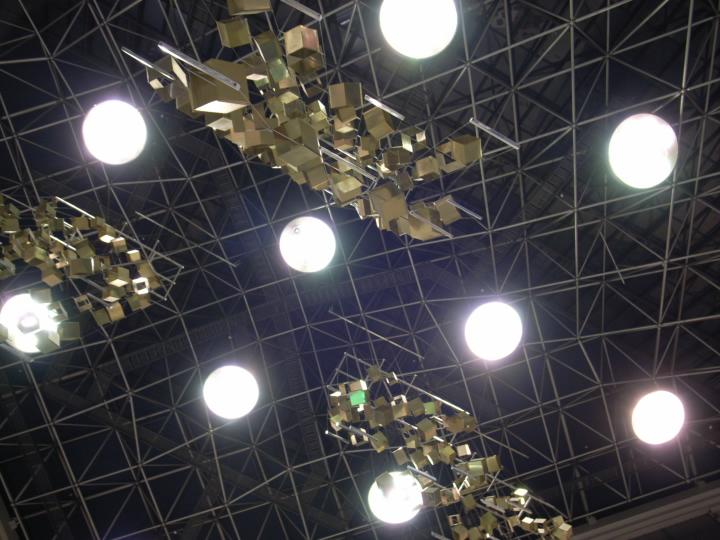 東京藝術劇場#1 RICOH:GR Digital