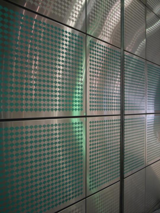 東京藝術劇場#3 RICOH:GR Digital
