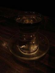 五反田 『一菜』 生原酒!鍋島 デザートの様な甘さのお酒でした。