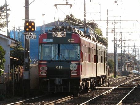 kenet PiTaPaラッピング電車