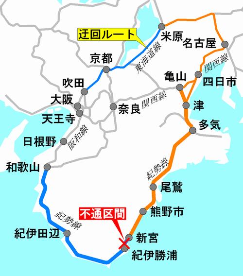 JR関西本線 駅・路線図から地図を検索|マピオン