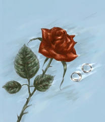 Rose of reunion