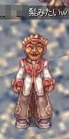 老人仮面祭り