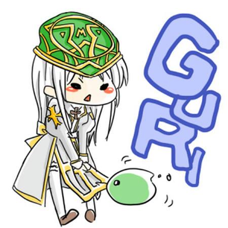 G-ちゃん
