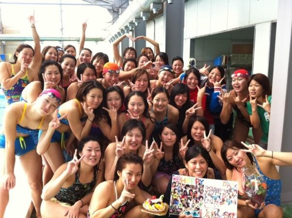 体育 水泳 日本 部 大学 水泳ドライランドトレーニング~ケガをしないで速く泳ぐための身体の作り方~【日本体育大学 水泳部コーチ藤森善弘