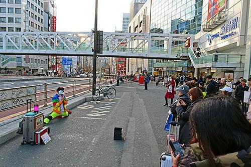 首吊り 新宿
