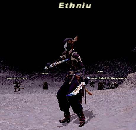 Ethniu