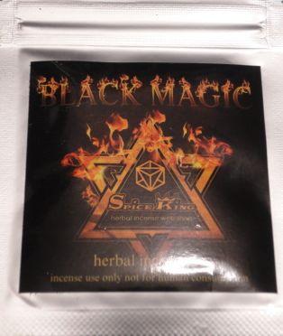 ブラックマジックです