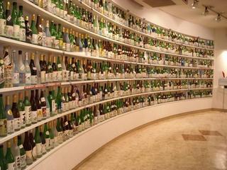 日本酒情報館 (2009/5/15)