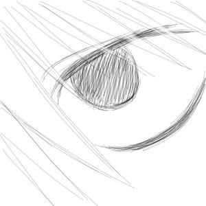Lギョロ眼