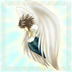 天使・・・L