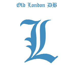 Old London DB