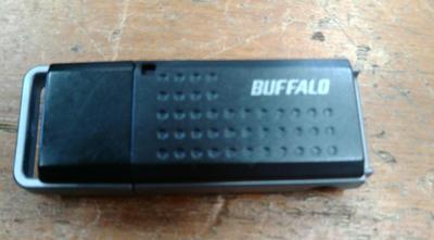 baffalo