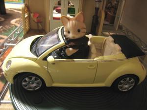 早速,乗車~♪