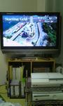 液晶TV、PS3そしてXBOX360