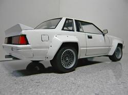 日産240RS