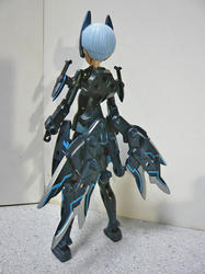 フブキ弐型