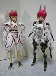 ミズキ弐型