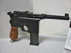 マルシンM712
