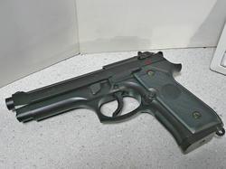 東京マルイM92Fミリタリー