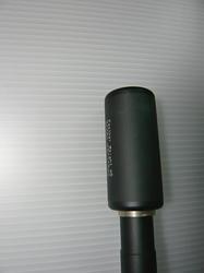 KM企画 フェザーウェイトサイレンサー65mm