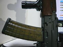 MagpulPTS AK-P-MAG