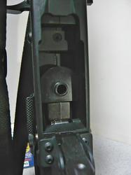 ハンマーズ次世代AK用マグパイプ