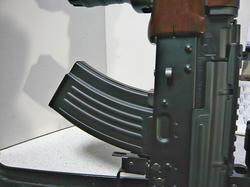 スタンダード電動AK47用ショートマグ