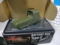 NITORO:Vo BATTERY BOX Type-E