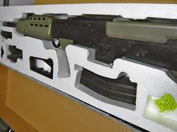 中華製L85A2