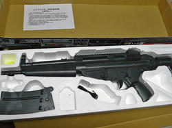 中華製MC51
