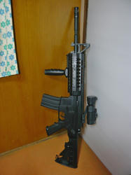 中華製M4s-system