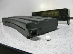 中華製M4Sシステムマガジン