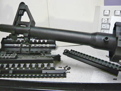 中華製M4Sシステム