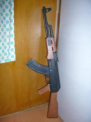 CYMA AK47エアコキ