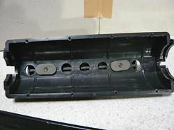 トイスターM4にポリマーレイルセクションL5(11スロット)