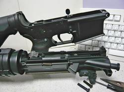 トイスターM4A1カービン
