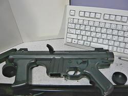 中華製ベレッタM12S
