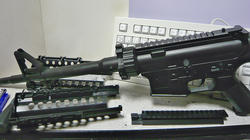 中華M4Sシステム