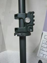 トイスターM4A1カービンにVLTORタイプフロントサイト