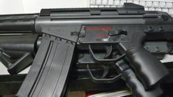 中華製MC51とG3A3