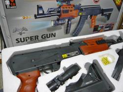 GYF AK47パラトルーパー