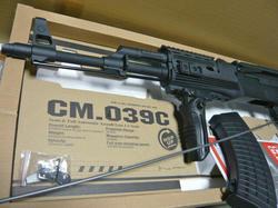 CYMA AK47タクティカル CM.039C