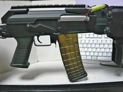 CYMA AK47タクティカルとマグプルAK P-MAG